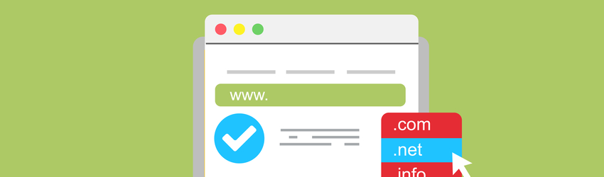 Choosing the Right Domain Name for SEO