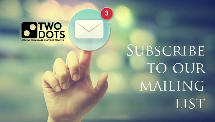 Subscribe to our mailing list and you can win a Free Video for your business